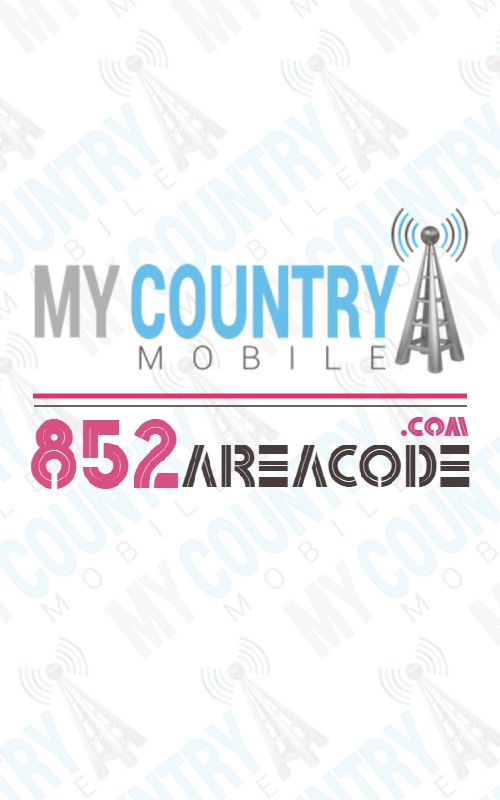 852 area code- My country mobile