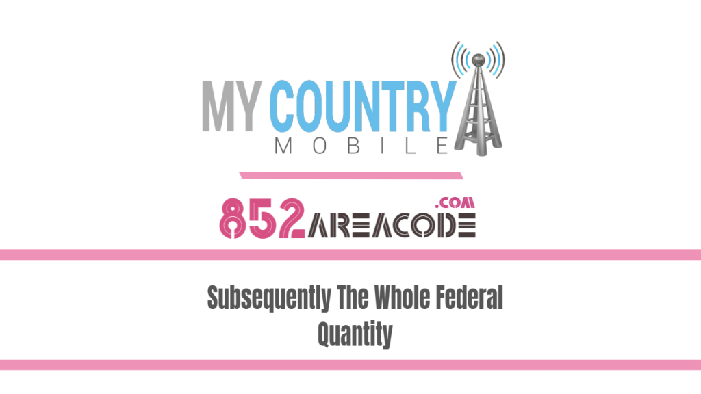 852- My Country Mobile